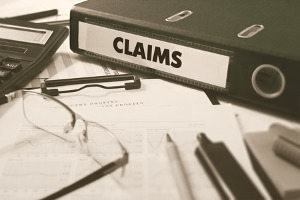 Benefit claims administration
