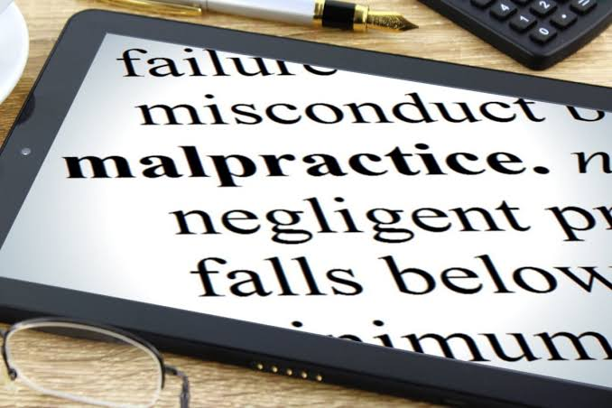 Malpractice Insurance in Ballymena