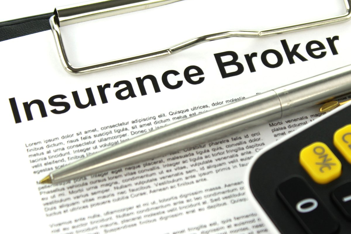 Insurance Brokers in California