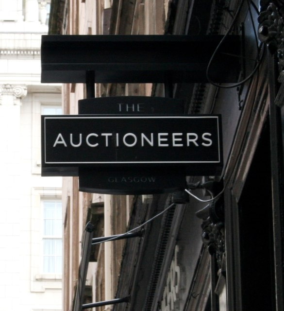 auctioneers in Bradford
