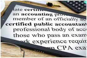 certified accountants business in Bradford