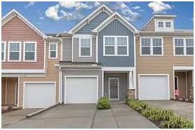 townhomes for rent in Bradford