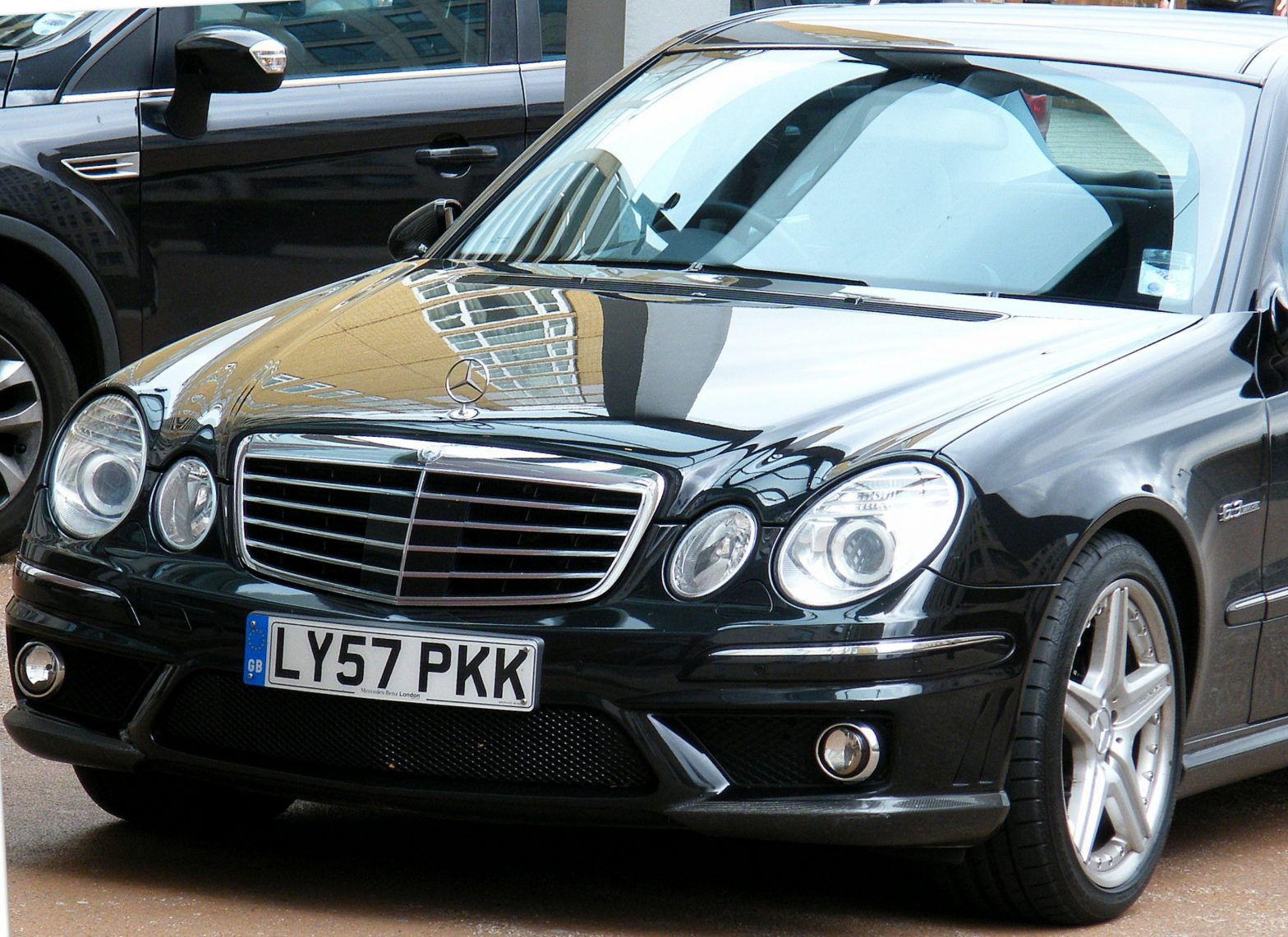 Mercedes Benz offers in BradfordMercedes Benz offers in Bradford