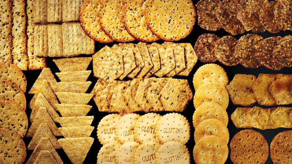 Triscuit Woven Wheat Crackers - Reduced Fat