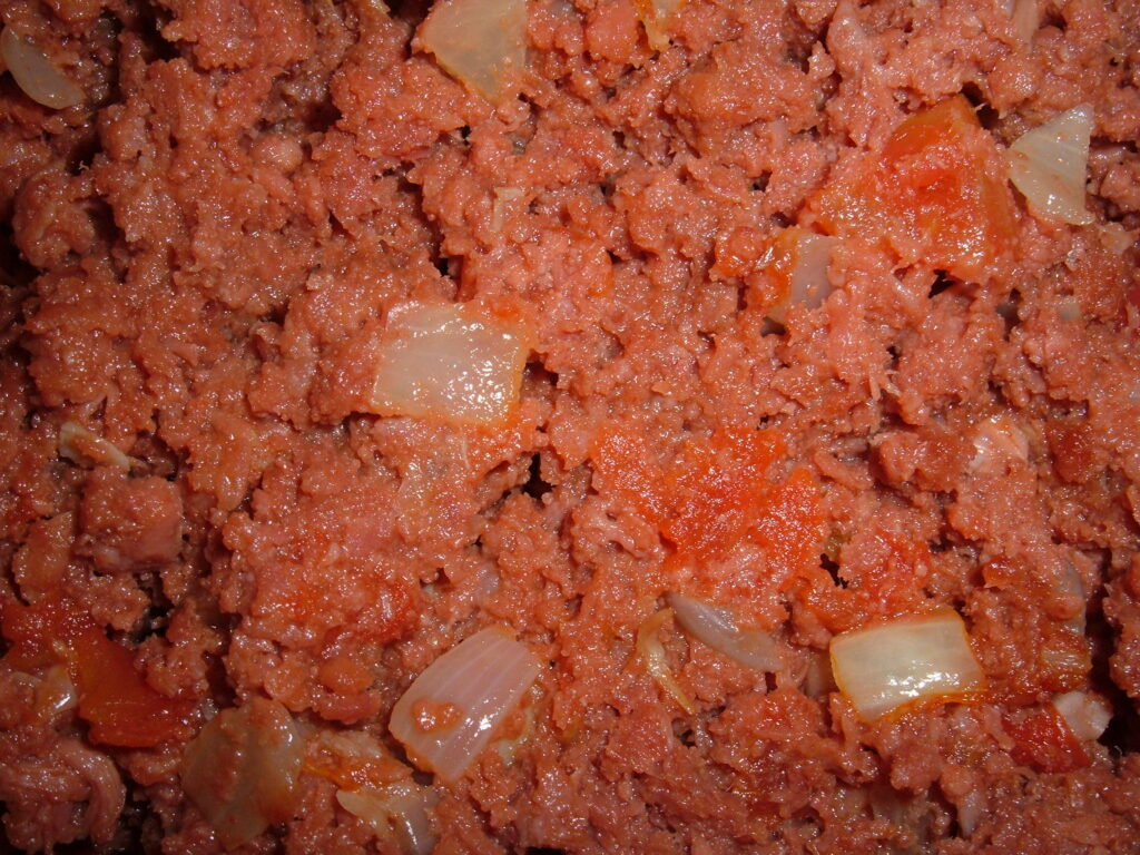 Corned Beef – Canned